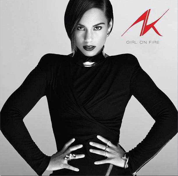 alicia keys album cover