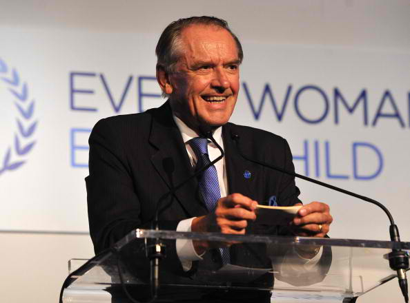 deputy secretary general of the united nations jan eliasson