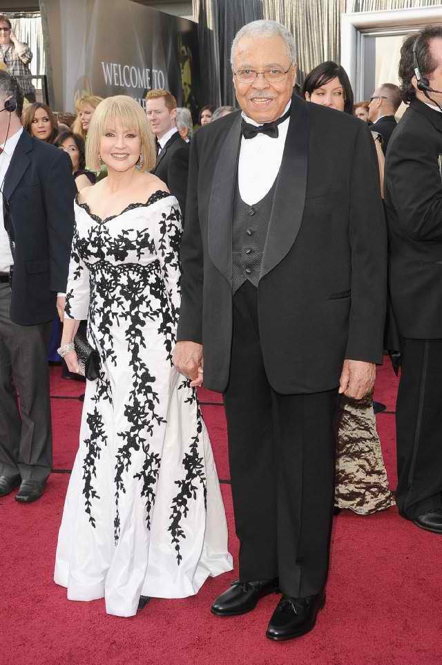 James Earl Jones and Cecilia Hart2