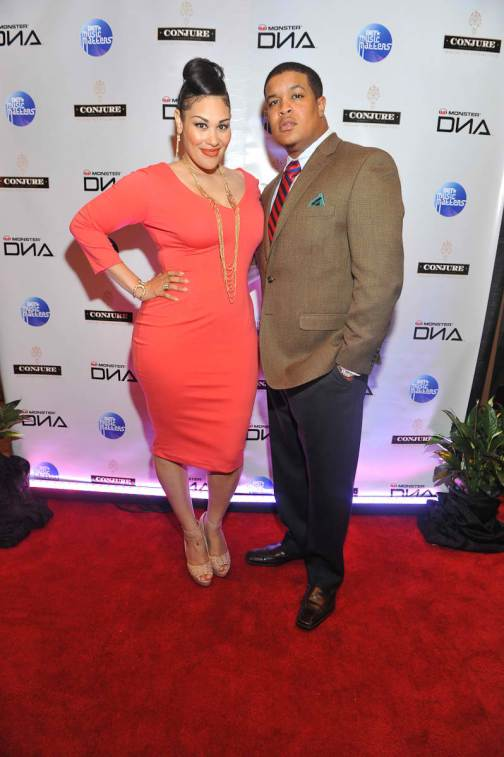 keke wyatt and husband 3
