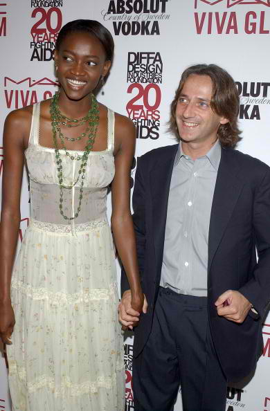 oluchi onweagba and husband
