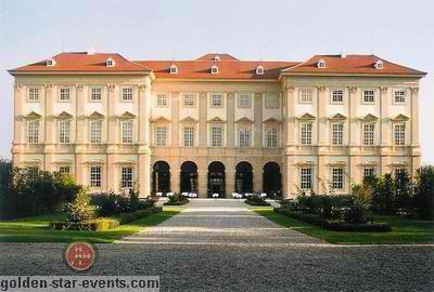 palace of liechtenstein