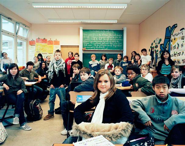 classroom 1 germany