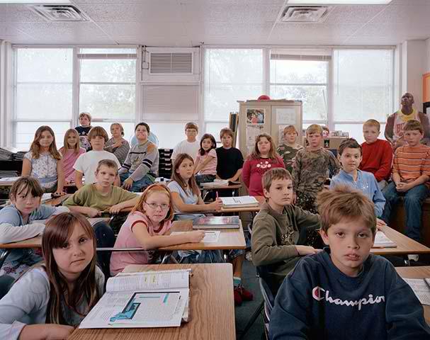 Classroom 10 Oklahoma