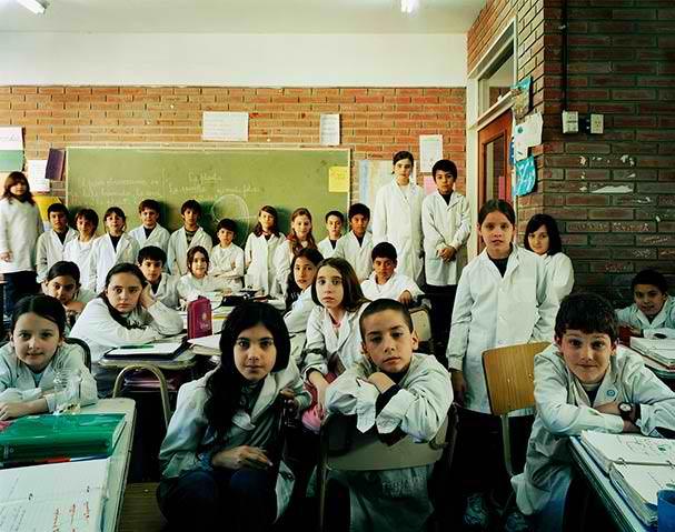 Classroom 13 Argentina