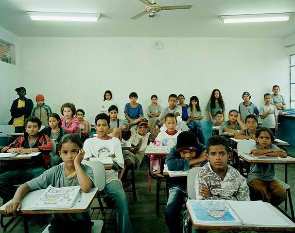 Classroom 15 Brazil