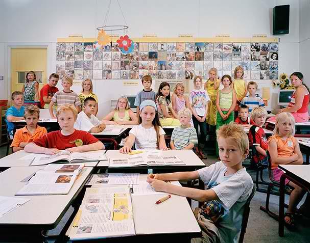Classroom 23 Holland