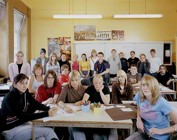Classroom 24 England