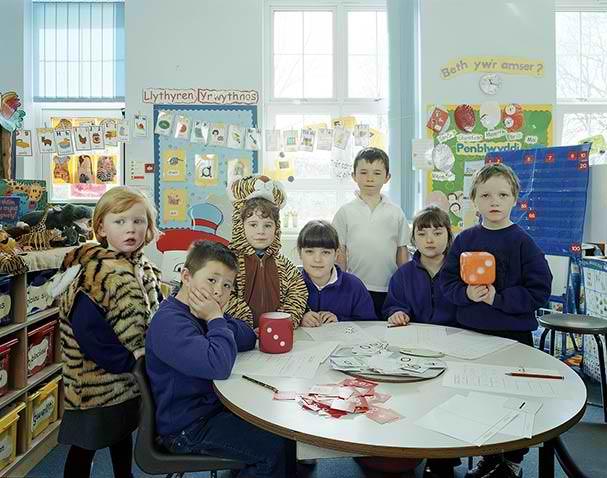 Classroom 29 Wales