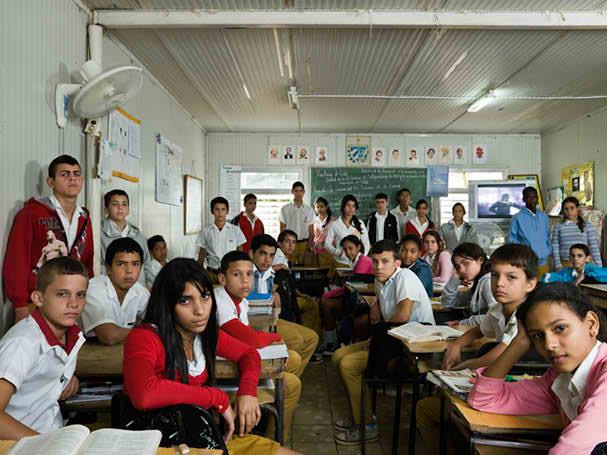 Classroom 3 Argentina