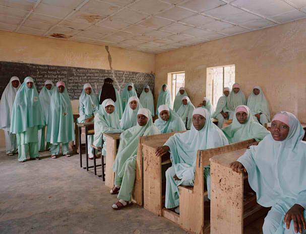 Classroom 7 Nigeria