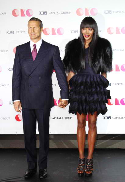 Naomi Campbell and Vladislav Doronin 5