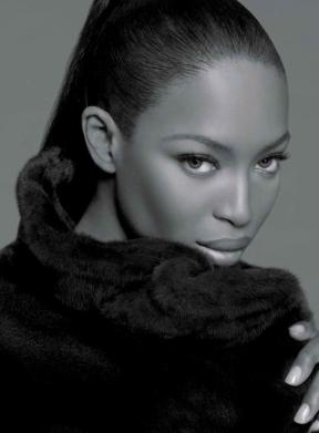 Naomi Campbell 'the face'