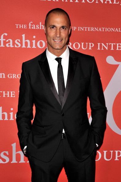 Nigel Barker at 29th Annual Fashion Group International Night Of Stars 2