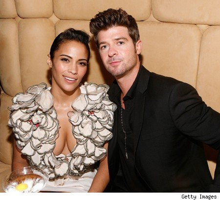 paula patton and husband
