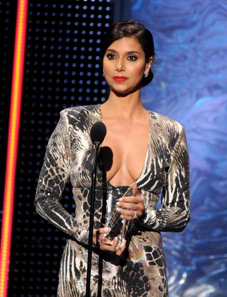 Roselyn Sanchez at the Billboard Mexican Music Awards 2