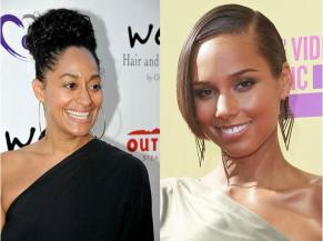 tracee ellis ross and alicia keys