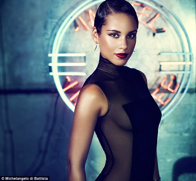 alicia keys interview 1