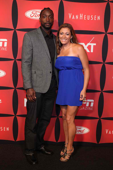 Jackie and Charles Tillman 2