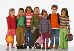 multiracial children