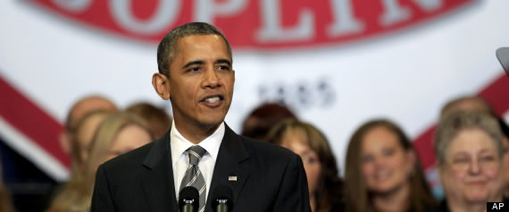 Obama on education 2nd term