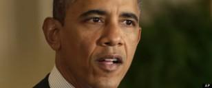 Obama on terrorism