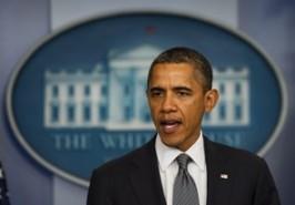President obama race equality
