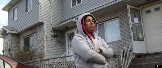Sandy Immigrants
