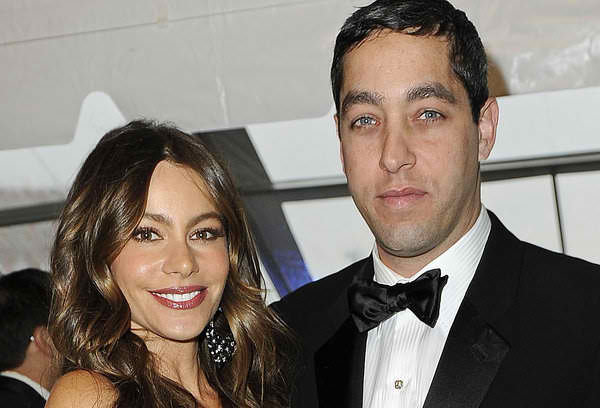 sofia vergara and nick loeb couple