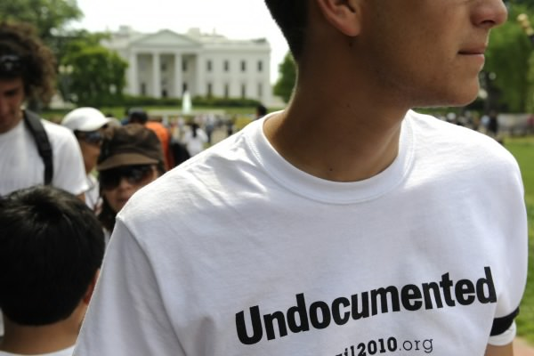 undocumented immigrant