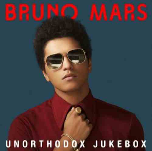 Bruno mars album cover 2