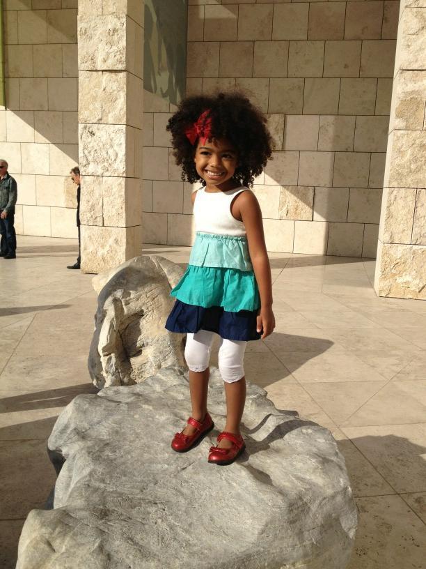 Daya Vaidya daughter