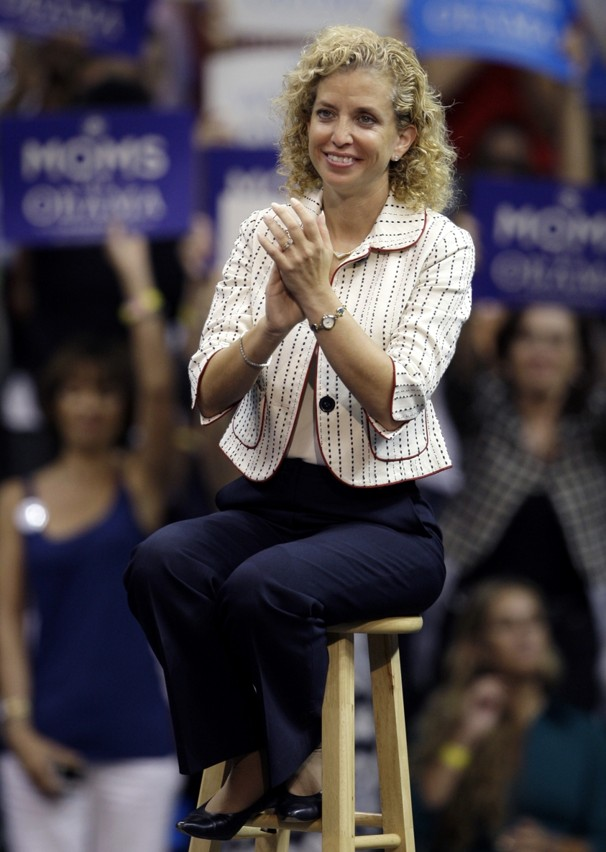 Debbie Wasserman