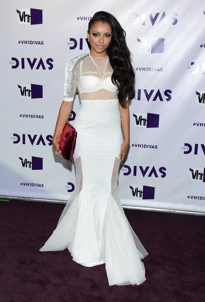 Kat Graham VH1 Divas