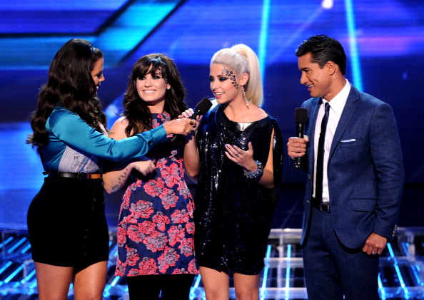 "FOX's ""The X Factor"" - Season Two"