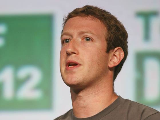 Mark Zuckerberg donates $500 million in stocks to charity