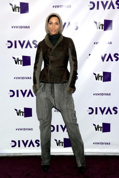 Nicole Murphy VH1 Divas