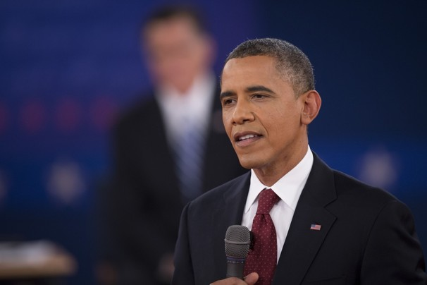 President Obama's campaign