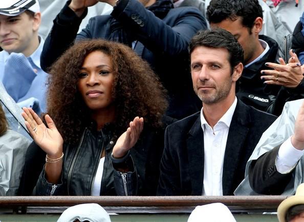 Serena and Patrick 2