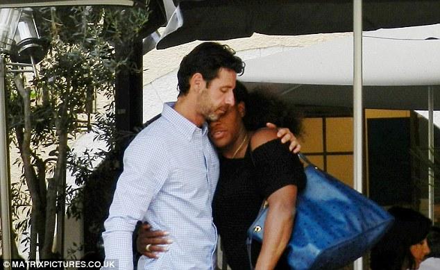 Serena and Patrick 3