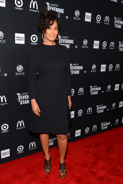 Tracee Ellis Ross Unicef Evening of Stars 2