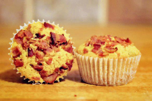 bacon jalapeno cornbread