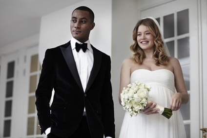 Doutzen Kroes and husband Sunnery James