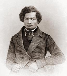 Frederick Douglass the abolitionist 2