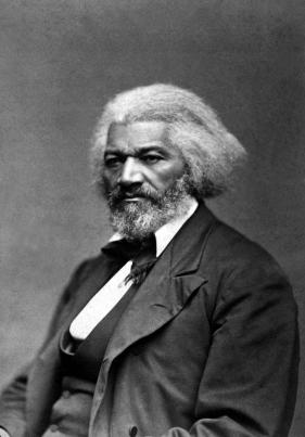 Frederick Douglass the abolitionist 1