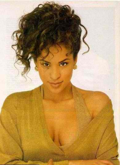 young karyn parsons sexy