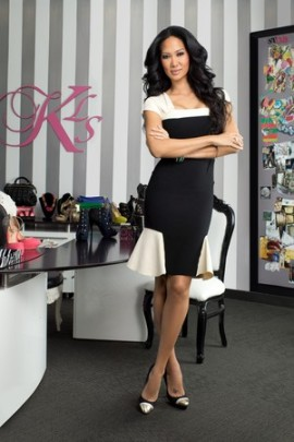 Kimora Lee Simmons House of Fab 2