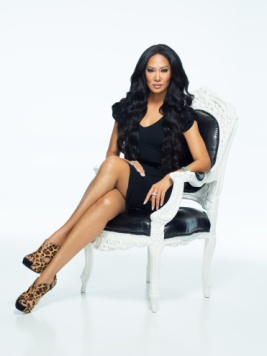 Kimora Lee Simmons House of Fab 3
