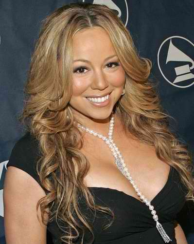 mariah carey hott momma