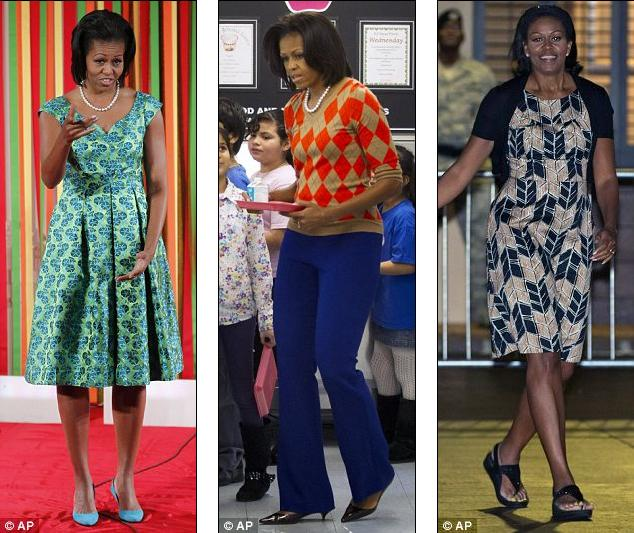Michelle Obama 49th birthday 2